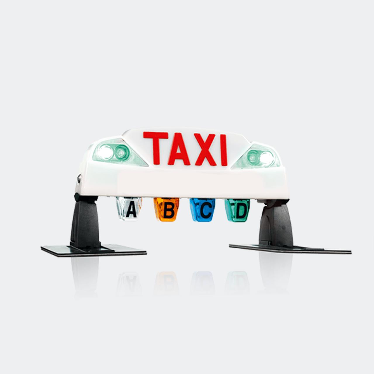 TAXI-portfolio-vdm