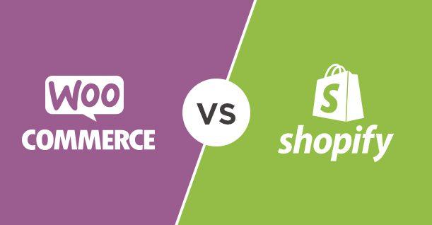 Shopify ou Woocommerce quel plateforme de commerce en ligne choisir en 2021